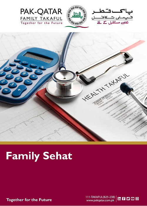 Pak-Qatar Family Takaful - Together for Better