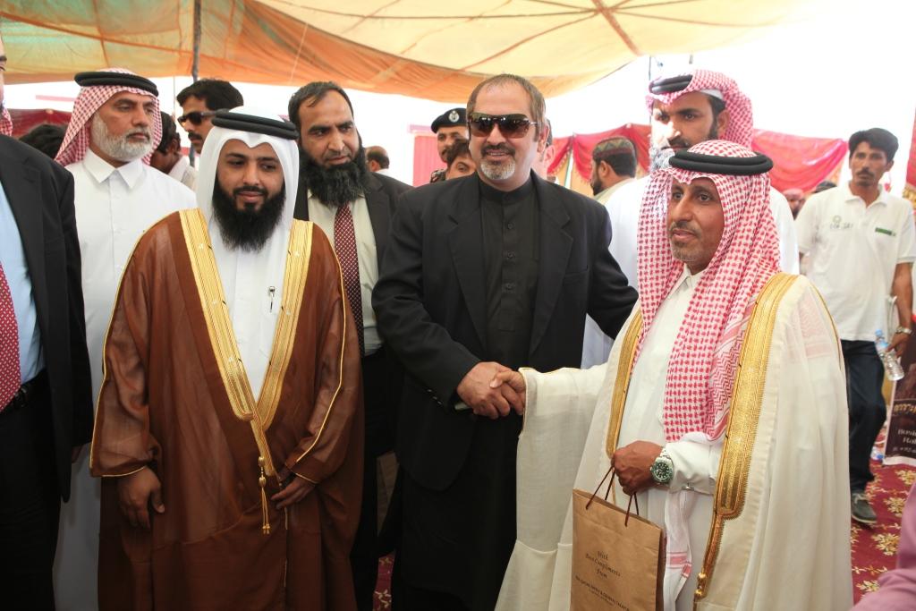 Ali bin Abdullah Al Thani